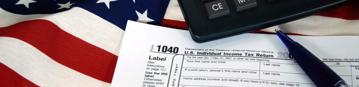 Personal & Business Income Tax Preparation